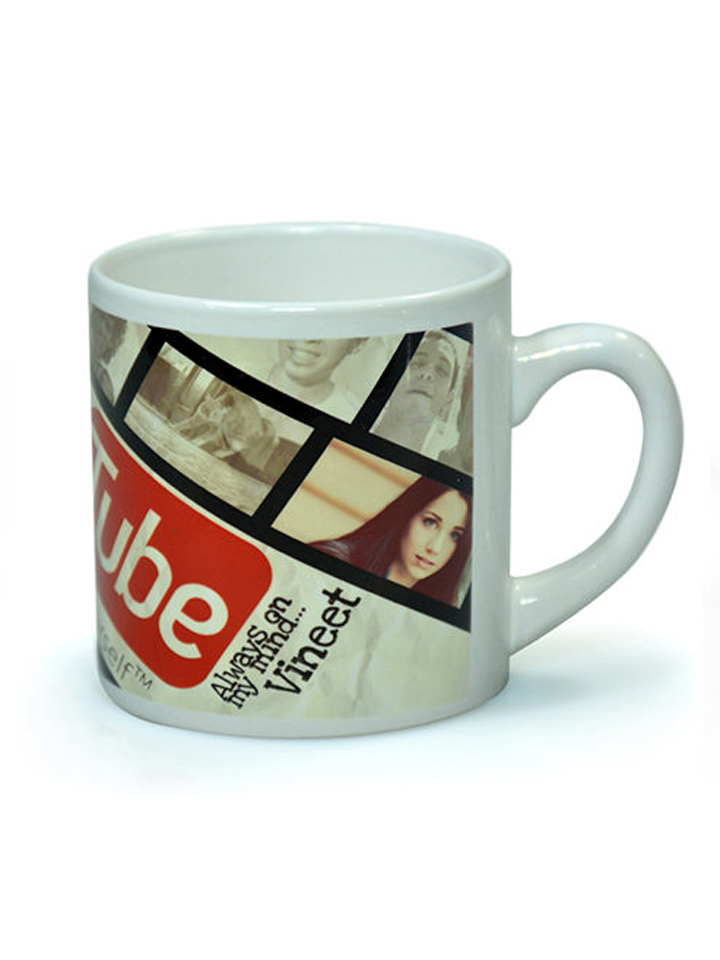 Photo Mugs ( 6OZ )